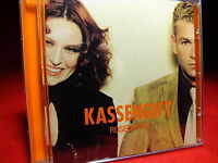 ROSENSTOLZ  Kassengift    CD  *