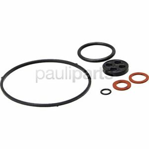 Honda Carburetor Gasket set, set for Carburettor, Weight 3 g, GX 110, 120