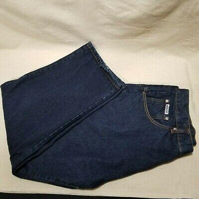 Joker Brand Jeans Pantalones Para Hombre 38x31 Azul 100 Algodon Ebay