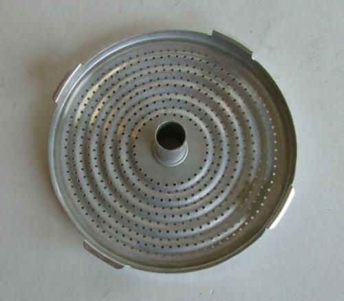Vintage Pyrex 4 or 6 Cup Glass Coffee Pot Replacement Basket Bottom Strainer