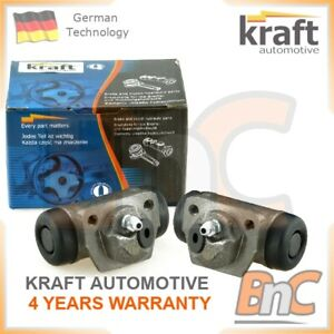 2x-REAR-LEFT-amp-RIGHT-WHEEL-BRAKE-CYLINDER-SET-FORD-ESCORT-VI-VII-MONDEO-I-II