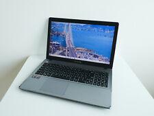Asus X550z Gaming Unit Windows 8 Amd A10 7400p 2 5ghz 8gb Ram Laptop For Sale Online Ebay