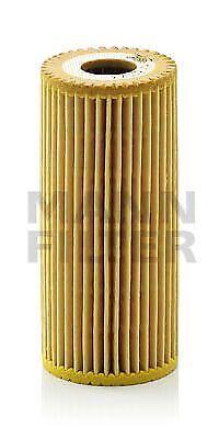 Filtro olio MANN-FILTER HU6153X MERCEDES