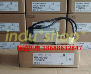 100-New-Servo-Motor-400w-MSMD042G1U