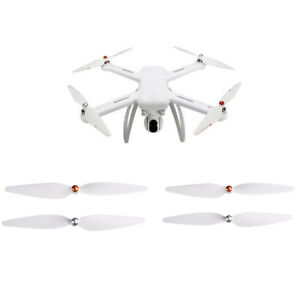 2Pairs Spare Parts CW CCW Propeller For Xiaomi Mi 4K Version Drone RC Quadcopter