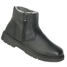 Herren Schuhe Winter Stiefel Winter Schuhe Outdoor Boots Warm Gefüttert Z158