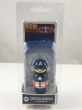 Pin Mate 05 Captain America Civil War Wooden Figure NEW Avengers Marvel