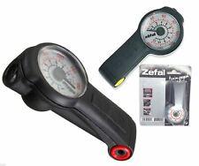 Zefal Twin Graph Gauge Tire Gauge 6550