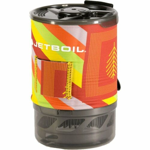 Jetboil Accessory Sol and 0.8L Spare Cups Cozy in 4 Season Design to fit Zip