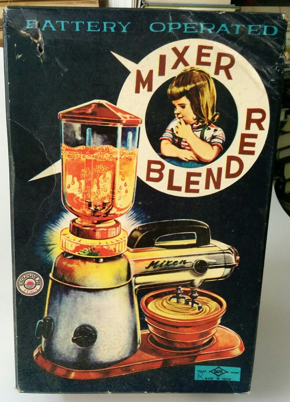 Mixer Blender Giocattolo Daya Japan