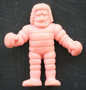 M-U-S-C-L-E-MUSCLE-MEN-150-Kinnikuman-1985-Mattel-RARE-Vintage-Flesh-Color-Toy