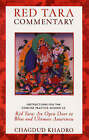 Red Tara Commentary by Chagdud Khadro (Paperback, 2004)