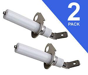 (2 Pack) WP8523793 Oven Igniter AP6012852 8523793 74007473 8273061 7432M126-60
