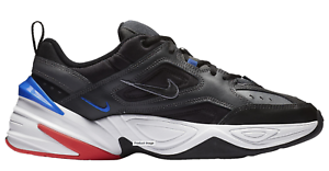 New NIKE M2K TEKNO - Men s V4789003 Dark Grey Black Baroque Brown ... baa027bed94f