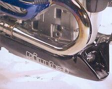 Nuevo aceite bugspoiler para BMW R 850-R + R 1150-R FZ-tipo: r21-belly pan