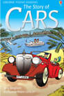 The Story of Cars by Jane Bingham, Katie Daynes (Hardback, 2007)