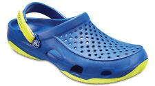 Crocs Mens Swiftwater Deck Clog