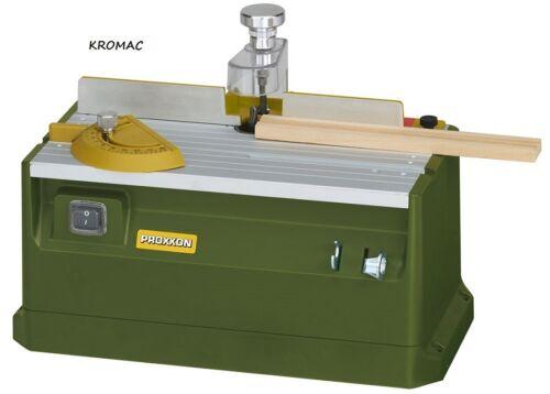 MICRO PROFILING MACHINE PROXXON MP 400 27050