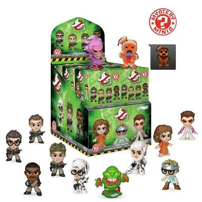 Ghostbusters FUNKO Mystery Minis GS US Exclusive Blind Box of 12