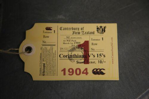 Ccc Maglione New Taglia Cardigan Zealand Canterbury Granito Con Bottoni Of S qq46HgOZ