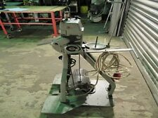 Dohle Industrie-Nähmaschine Ledernähmaschine LKW-Planennähmaschine 651/914 #0893