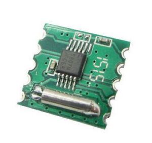 5pcs FM Stereo Radio RDA5807M Wireless Module RRD-102V2.0 For Arduino SL