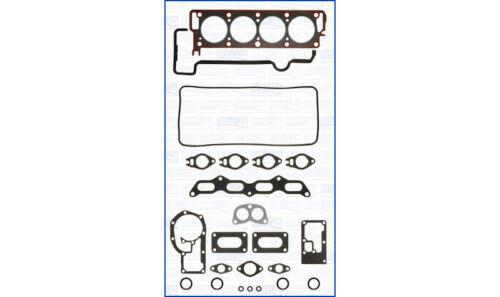 1968-1976 Cylinder Head Gasket Set RENAULT R16 TS 1.6 807.03