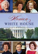 Women In The White House (DVD) Clinton, Carter, Ford, Nixon, Kennedy, Bush