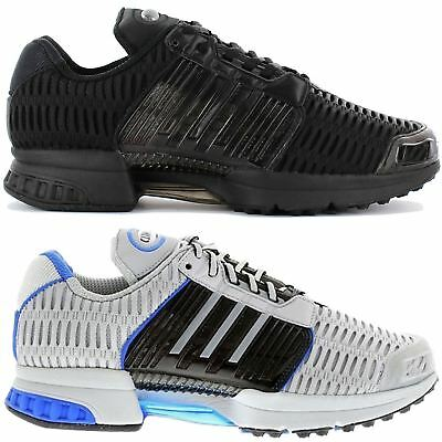on sale 9abea bfc4f adidas Climacool 1 Men's Shoes Running SNEAKERS Black Ba8582 Clima ...