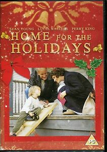 HOME-FOR-THE-HOLIDAYS-CHRISTMAS-DVD-SEAN-YOUNG-LUCIA-WALTERS-PERRY-KING
