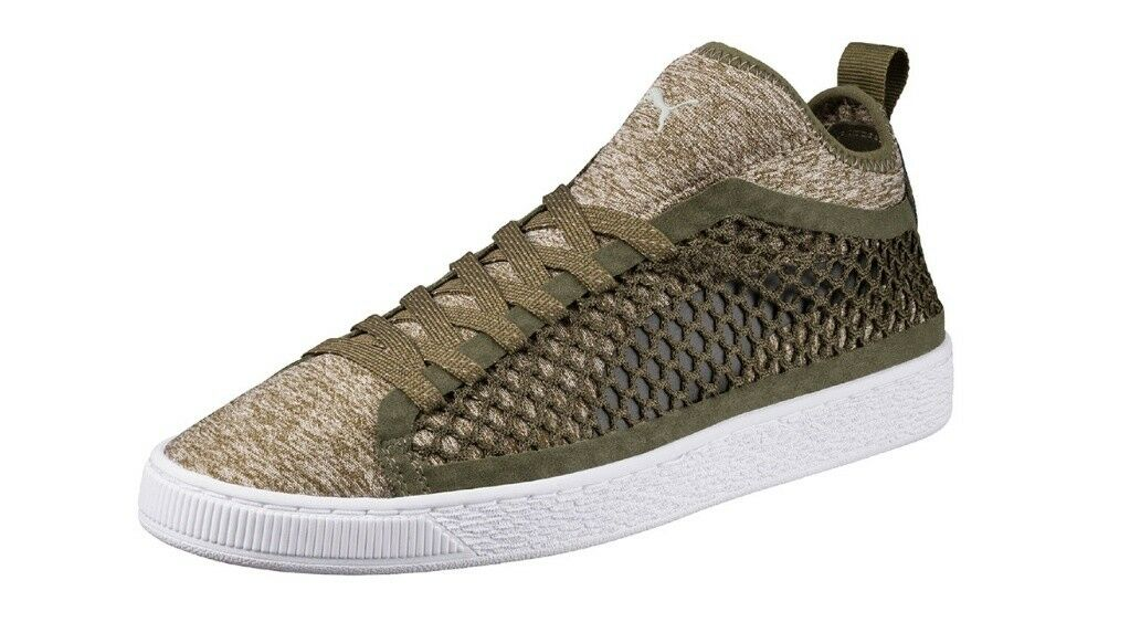 new arrive pre order buying now BASKET KAKIE 36424903 NETFIT CLASSIC PUMA 3017dwksq13832-Men's ...