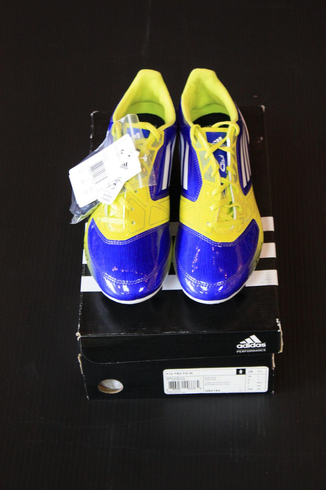 adidas F10 FG ΓυναικΡίο - Νέο ΞΌΞ΅ ανταλλακτικά κορδόνια ΞΊΞ±ΞΉ κουτί - 45% έκπτωση λιανικΞ�Ο' !!!!!