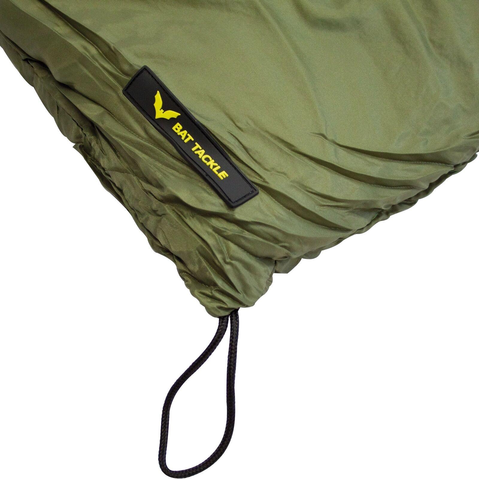 Couvertures sac de de de couchage bat tackle nightwalker Dream 220x85cm sac de couchage pêche camping 27c95d