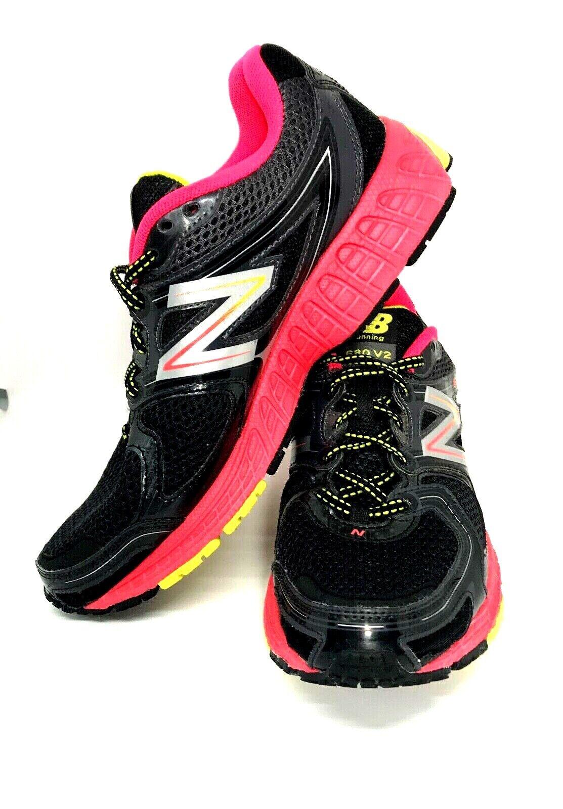 New Balance Women's 680 V2 Athletic Running Sneaker shoes Size 8.5  B