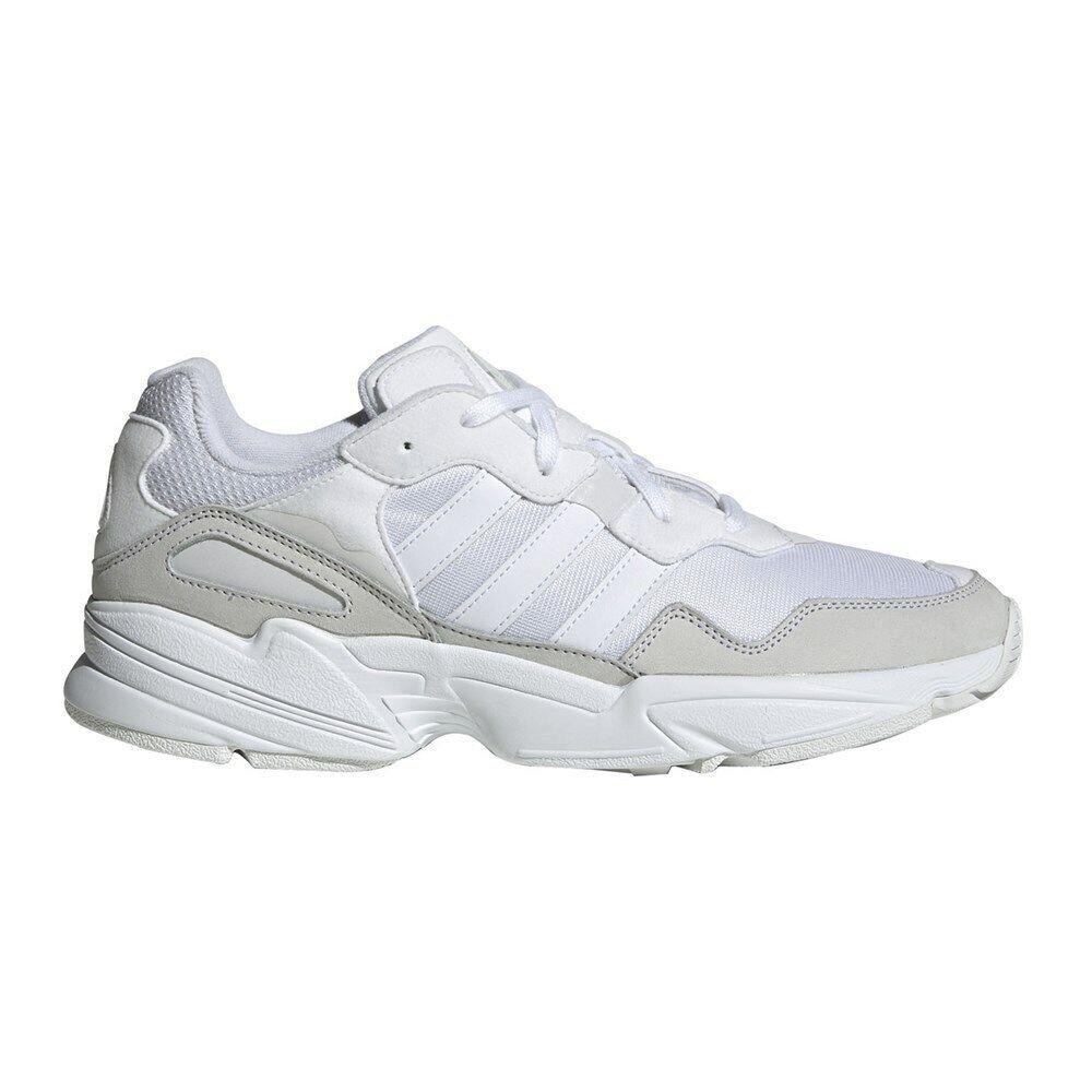 Adidas Yung 96 Ftwr ee3682 blanc basses
