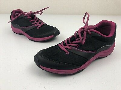 athletic walking shoes with arch support