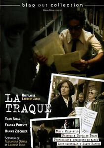 DVD-La-traque-Yvan-Attal-NEUF