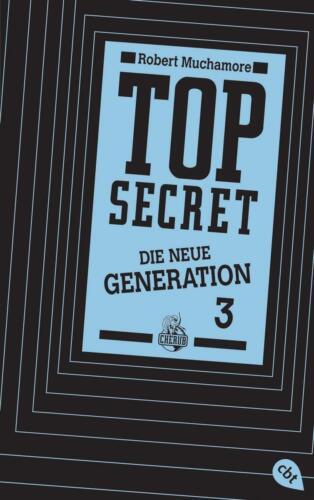 1 von 1 - Top Secret. Die Rivalen von Robert Muchamore (2014, Klappenbroschur)