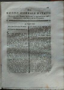 1795-039-NUOVO-GIORNALE-D-039-ITALIA-039-AMORE-PER-L-039-AGRICOLTURA-FIORE-DI-IPPOCASTANO