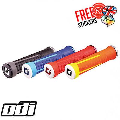 Odi Ag-1 Aaron Gwin Lock-on Grip, 4 Colori!-