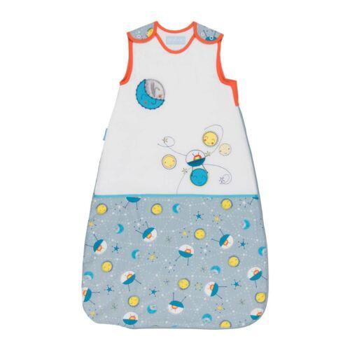 tous les styles Grobag sac de couchage Gro Bébé Enfant Nursery 0.5-3.5 Tog 0m-10 ans