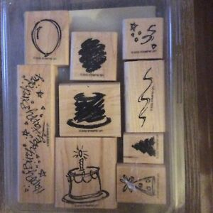 Stampin-Up-Sketch-a-Party-Set-of-9-2002