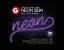 Leuchtreklame-zum-selber-machen-3m-Draht-Leicht-Nachricht-Party-Geburtstag-Neon Indexbild 6