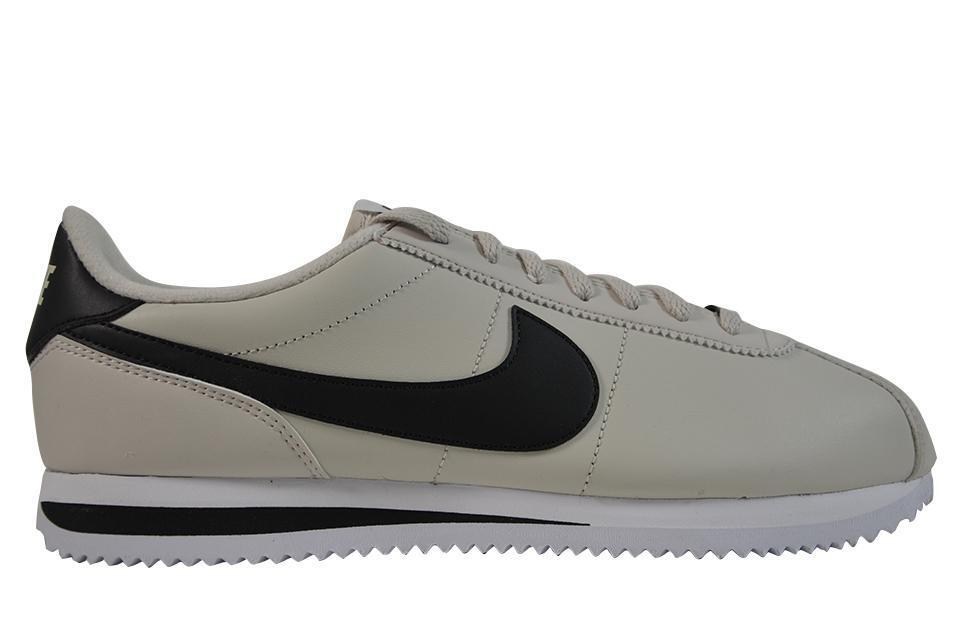 Nike Cortez Basic Leather  Light Bone