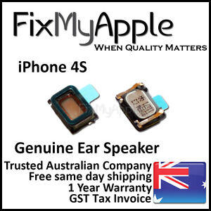 iPhone-4S-Original-Genuine-Ear-Speaker-Earpiece-Piece-Replacement-Repair-New