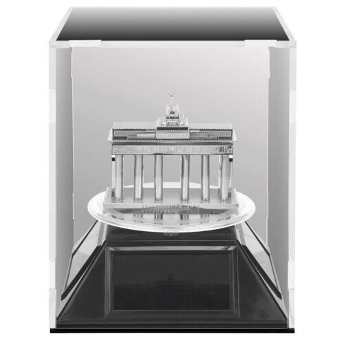 Acrylic Display Cube 4 12x12x14 cm Metal Earth