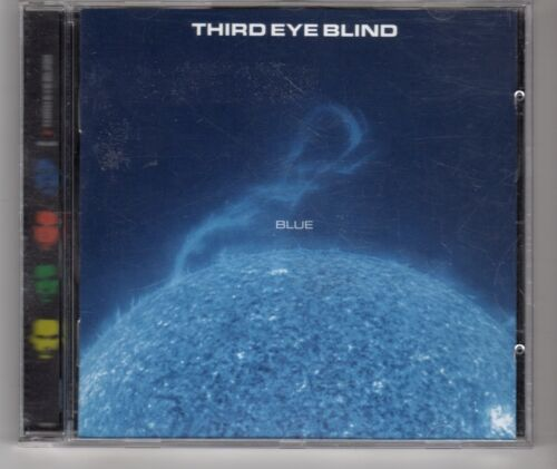 1 of 1 - (HH485) Third Eye Blind, Blue - 1999 CD