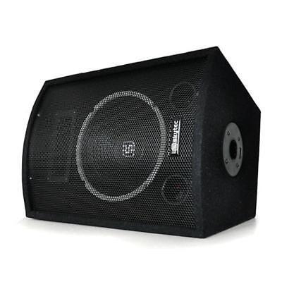 ALTAVOZ PASIVO DJ SKYTEC 2 VIAS 500 VATIOS ASAS FIELTRO REJILLA -B-STOCK