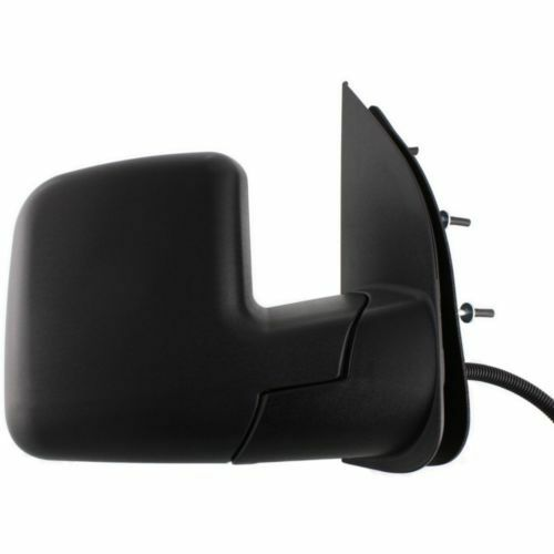 New Passenger Side Mirror For Ford E-150 2003-2008 FO1321276