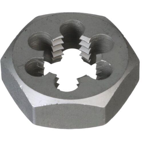 DWT Series Drill America m27 X 1.5 Carbon Steel Hex Rethreading Die